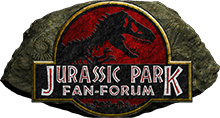 Jurassic Park Fan-Forum (German/Deutsch)